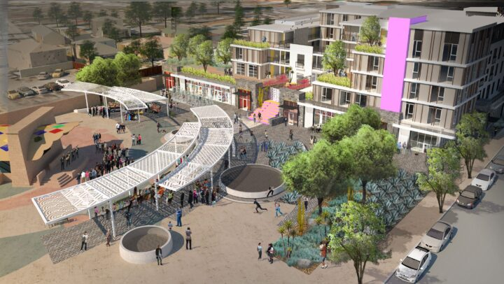 Official Statement on Mariachi Plaza Development